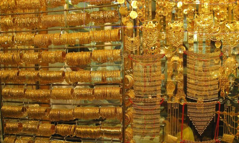 آموزش فروشندگی طلا و جواهر در تهران